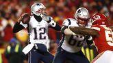 NFL. Ya hay Super Bowl: los Patriots de Tom Brady contra los Rams de Goff