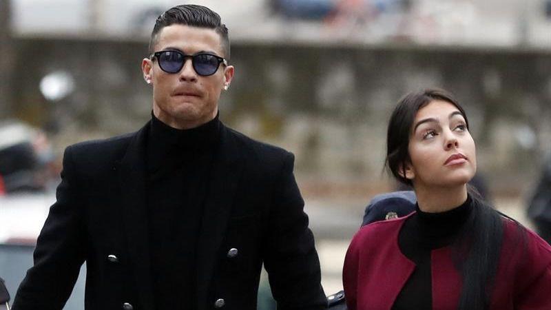 Cristiano, condenado a 23 meses de prisión y 19 millones de euros de multa
