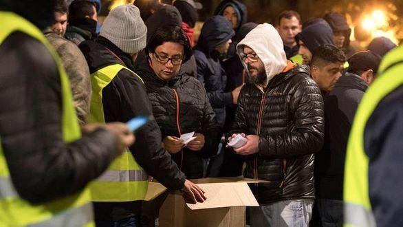 Los taxistas de Barcelona ponen fin a la huelga