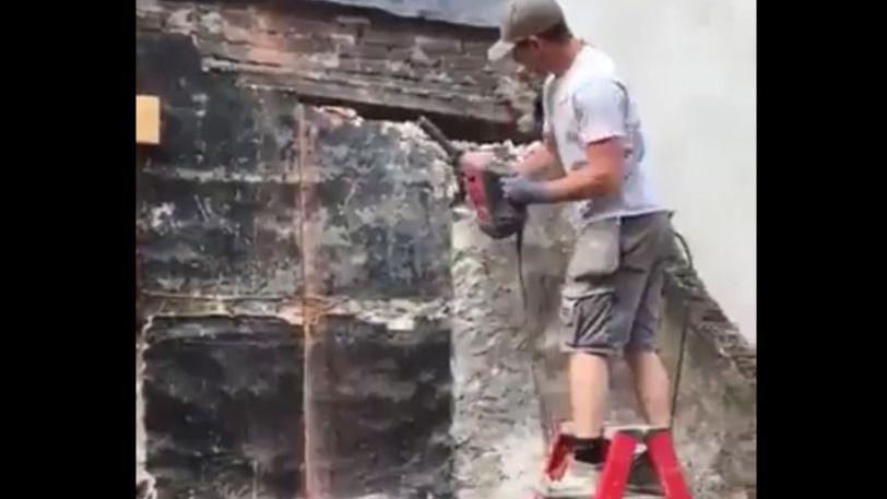 El trabajo más difícil del mundo