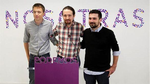 Espinar dimite como líder de Podemos en Madrid