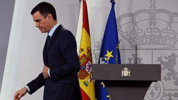 Sánchez reconocerá a Guaidó si no hay elecciones en ocho días