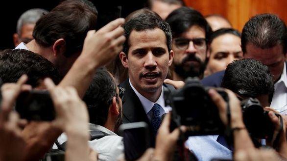 Reino Unido también asume la postura de la UE sobre Venezuela