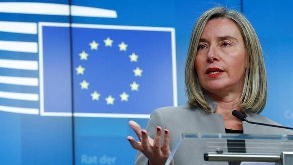 La UE pide a Maduro que convoque elecciones