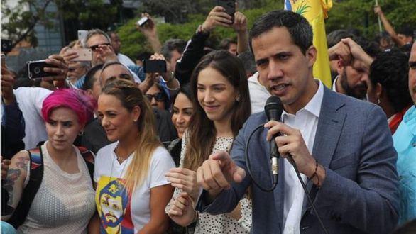 Grupo Ávila respalda a la Asamblea Nacional y a Juan Guaidó