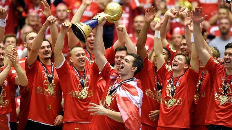 Mundial. Mikkel Hansen arrasa a Noruega y conduce a Dinamarca al oro