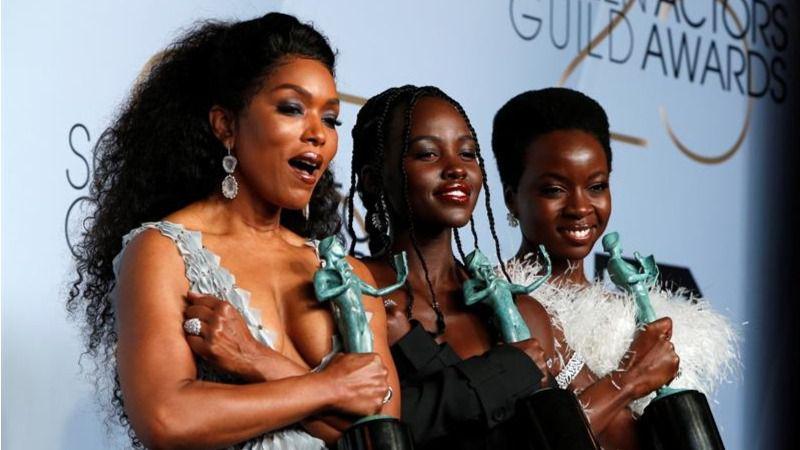 Premios del Sindicato de Actores | Los ganadores y la alfombra roja