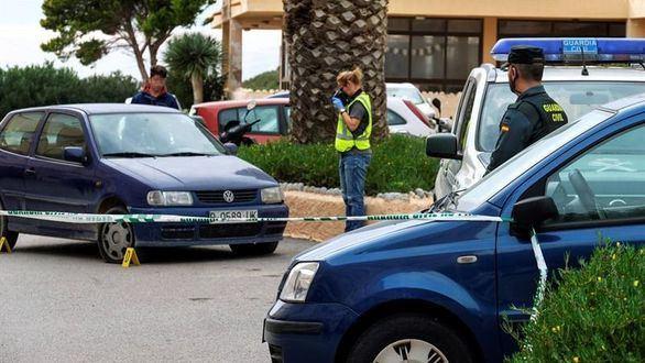 Detenida en Ibiza una joven de 18 años por matar a su pareja a puñaladas