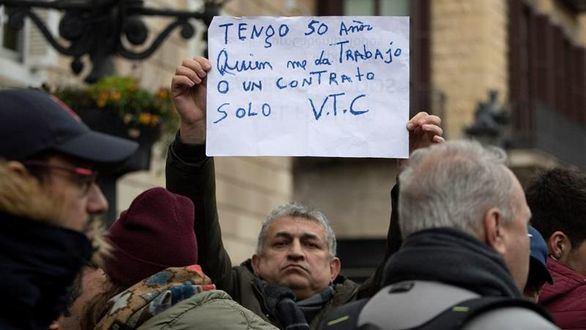 La Generalidad hiere de muerte a los VTC de Cataluña