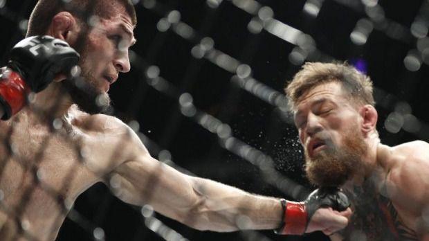 UFC. Oficial: Nevada impone una dura sanción a McGregor y Khabib