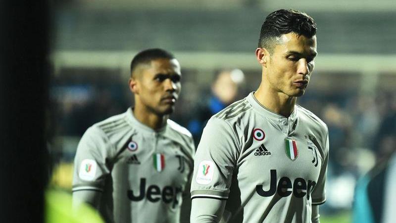 Ligas europeas. La Juventus es destronada, la Roma se despeña y el Liverpool perdona al City