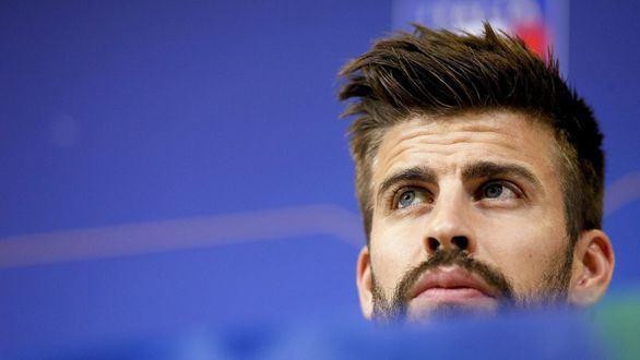 Acuerdo Piqué-Tebas para que LaLiga patrocine la nueva Copa Davis