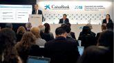 CaixaBank apuesta por repensar su red de oficinas para encarar el futuro de la banca
