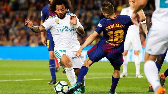 Semifinales de Copa del Rey   Barcelona-Real Madrid y Betis-Valencia