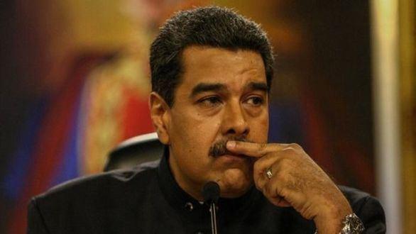 'El 90 por ciento del Ejército está contra el dictador Maduro'