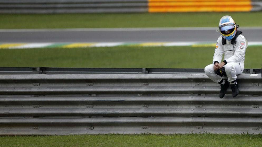 Fórmula Uno. Fernando Alonso confiesa sus errores y su visión sobre su regreso