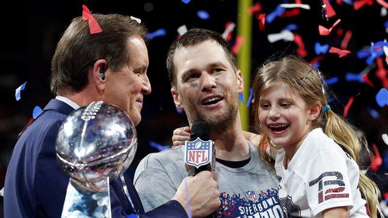 Super Bowl LIII. Los Patriots apagan a los Rams y Brady hace historia