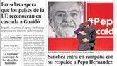 El 'capitalismo de amiguetes' de Sánchez