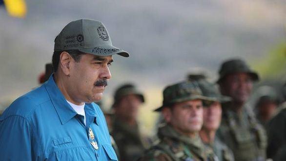 Maduro: la oposición y Juan Guaidó necesitan