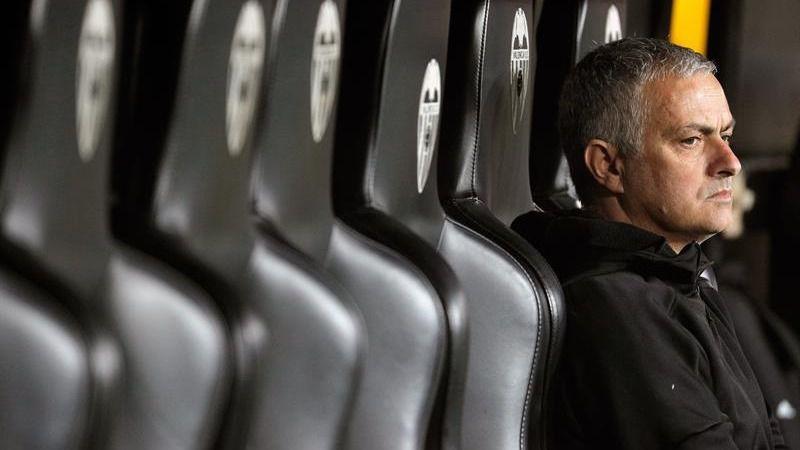 Mourinho acepta un año de cárcel y una multa de 2,2 millones de euros por fraude