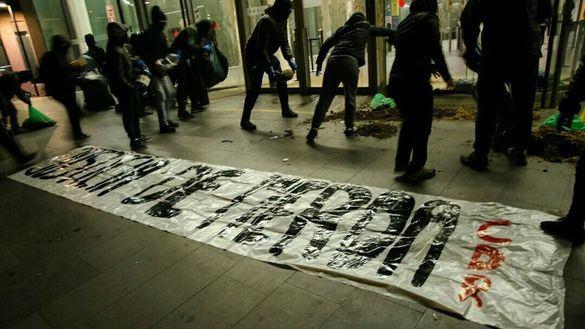 El TSJC solicita protección a los Mossos frente a los ataques de los CDR