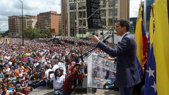Declaración del Grupo Ávila ante la emergencia humanitaria en Venezuela