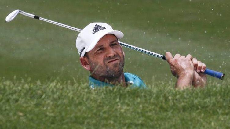 Golf. ¿Qué le espera a Sergio García tras su afrenta en Arabia Saudí?