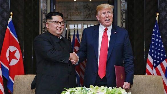 La segunda cumbre de Trump y Kim Jong-un se celebrará a finales de febrero