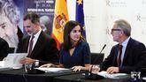 Los Reyes elogian la labor del Teatro Real al aprobar su nuevo plan estratégico