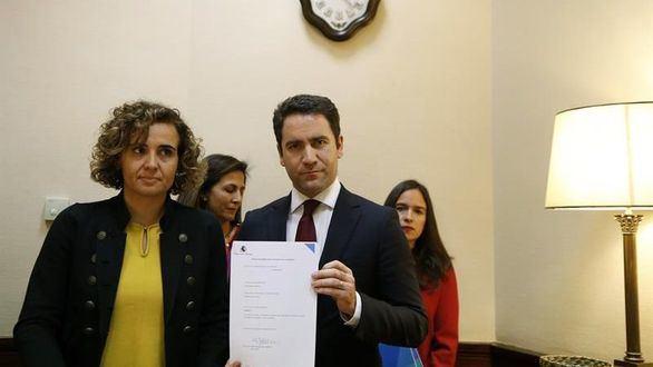 El PP enmienda las cuentas de Sánchez por ser