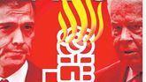 Felipe González 'incendia' el PSOE