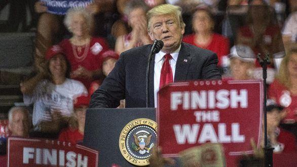 Los Ángeles desafía a Trump: se declara