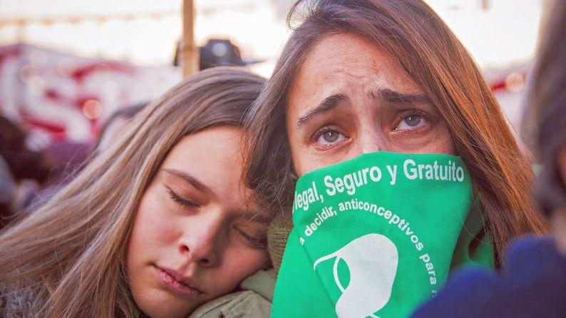 AFA. Reclamar igualdad de género real en el fútbol, en Argentina, denunciando a la federación