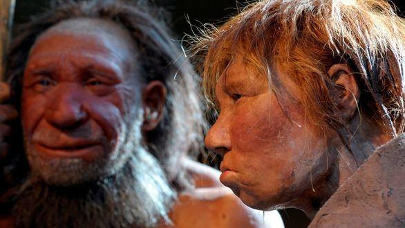 Un grupo neandertales 'asturianos' definen el motivo de la extinción de su especie