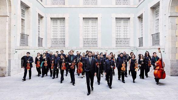 El Maestro Montaño regresa al Auditorio Nacional de Música de Madrid