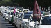 Los taxistas dejan el Comité Madrileño de Transporte: 'Es una burla'