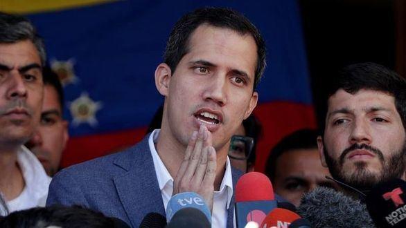 El régimen de Maduro trata de presionar a Guaidó auditando su patrimonio