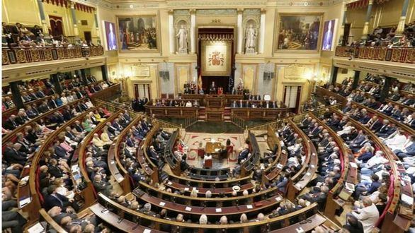 El Congreso debate seis vetos contra el Presupuesto