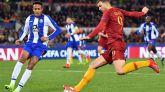 El Oporto de Casillas se aferra a su estadio para sobrevivir a la Roma   2-1