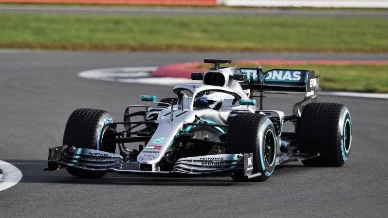 Fórmula Uno. Mercedes y Hamilton ya asustan, con Alonso rechazando ser probador en McLaren