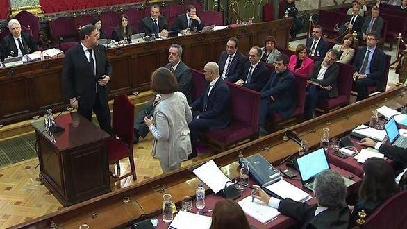 Las frases más polémicas de Junqueras: 'Amo a España'
