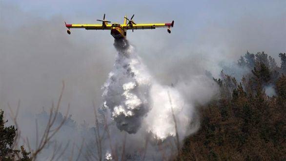 Cantabria desactiva el plan especial de incendios aunque mantiene la alerta