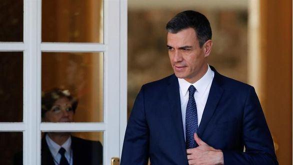RTVE, el mejor escenario para los mítines del PSOE