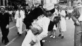 Fallece el marino de la foto de Times Square que simboliza el fin de la II Guerra Mundial