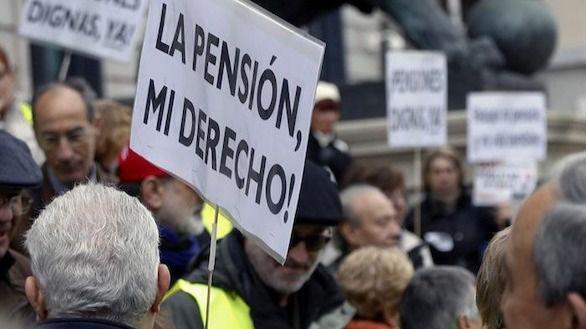 Podemos revienta el Pacto de Toledo