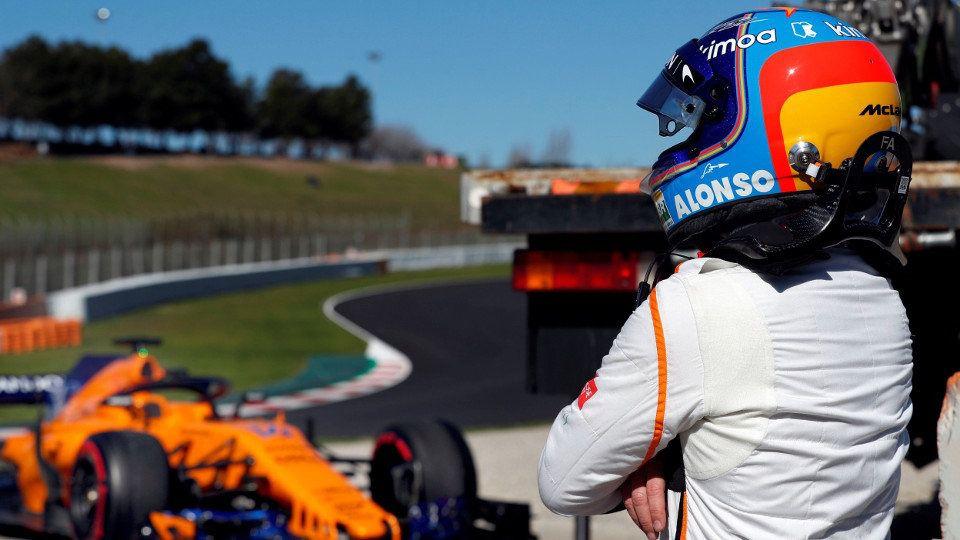 Fórmula Uno. Así inicia la actividad en 2019: