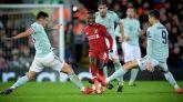 El Liverpool y el Bayern se neutralizan en el respeto mutuo   0-0