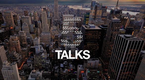 5talks llega al Espacio Fundación Telefónica
