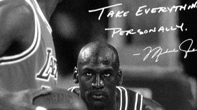 NBA. Cuando el ego de LeBron, Harden y Durant les comparó con Jordan