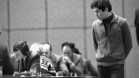 El pretendido legado de Anatoli Kárpov: implantar el ajedrez en las escuelas